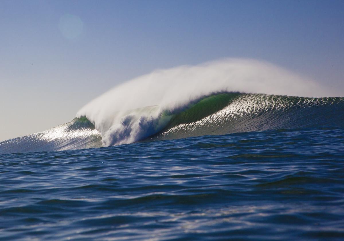 Ocean Beach awe